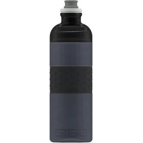 Sigg Hero Drikkeflaske 600 ml, grå